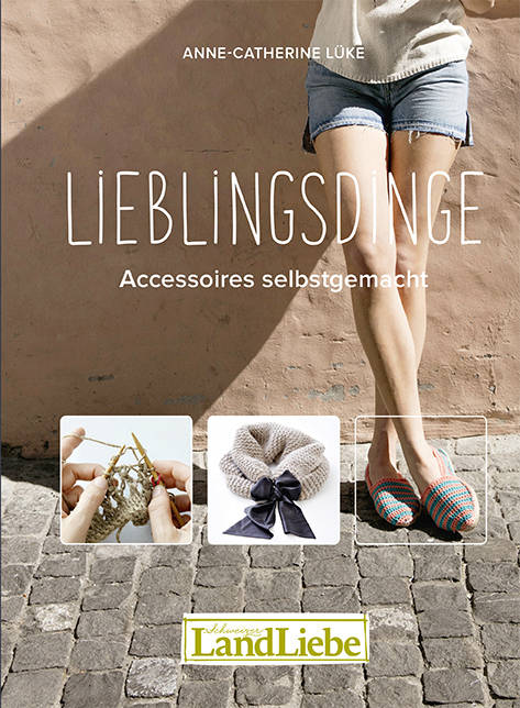 accessoires selbstgemacht buch